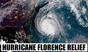 HurricaneFlorenceRelief