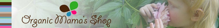 OrganicsMamas Etsy Shop