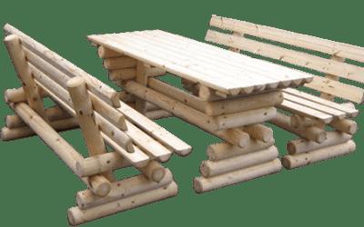 Wykonujemy konstrukcje drewniane