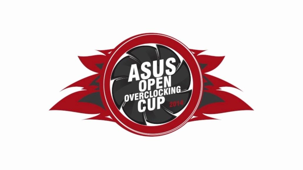 ASUS AOOC 2014 Logo