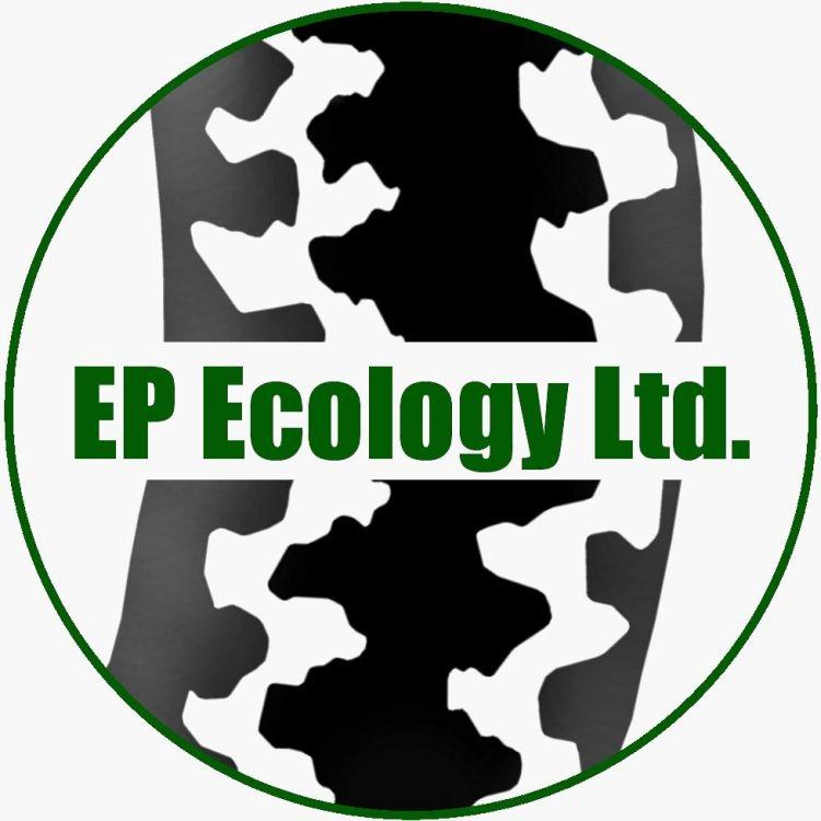 EP Ecology Ltd logo - Professional Ecological Consultancy based in Lanarkshire, Scotland.
