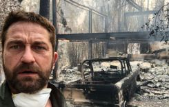 Gerard Butler Malibu Home Destroyed in California Fire