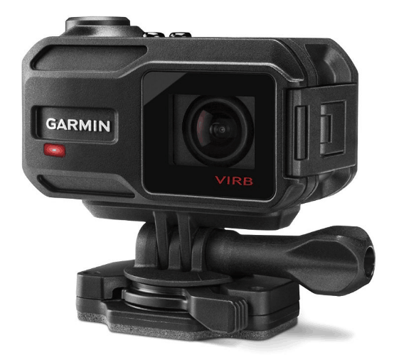 Garmin Virb XE Review