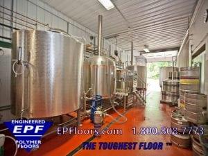 Ucrete Flooring  Compare Us  Nationwide Installation