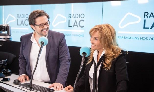 LE RESTO RADIO LAC