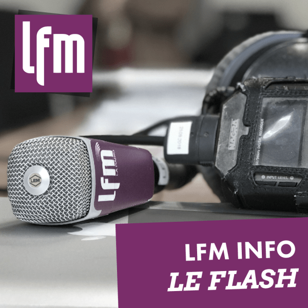 LFM INFO : LE FLASH INFO
