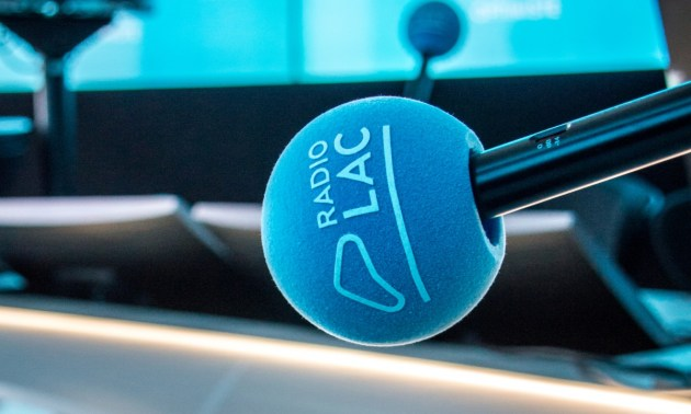 RADIO LAC, NATURELLEMENT OPTIMISTE