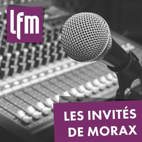 LES INVITÉS DE MORAX