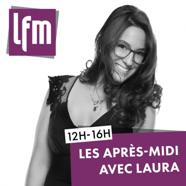 LES APRÈS-MIDI DE LAURA