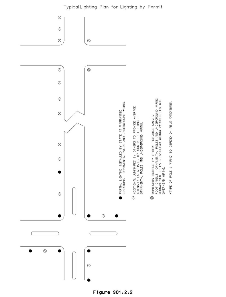 hight resolution of file 901 2 2 typical lighting plan for lighting by permit pdf