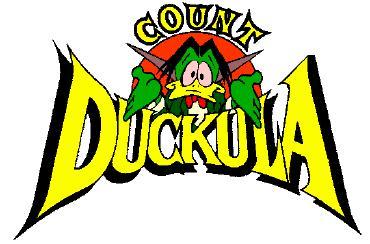 Cartoons Count Duckula