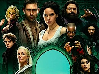 Emerald City a Titles  Air Dates Guide