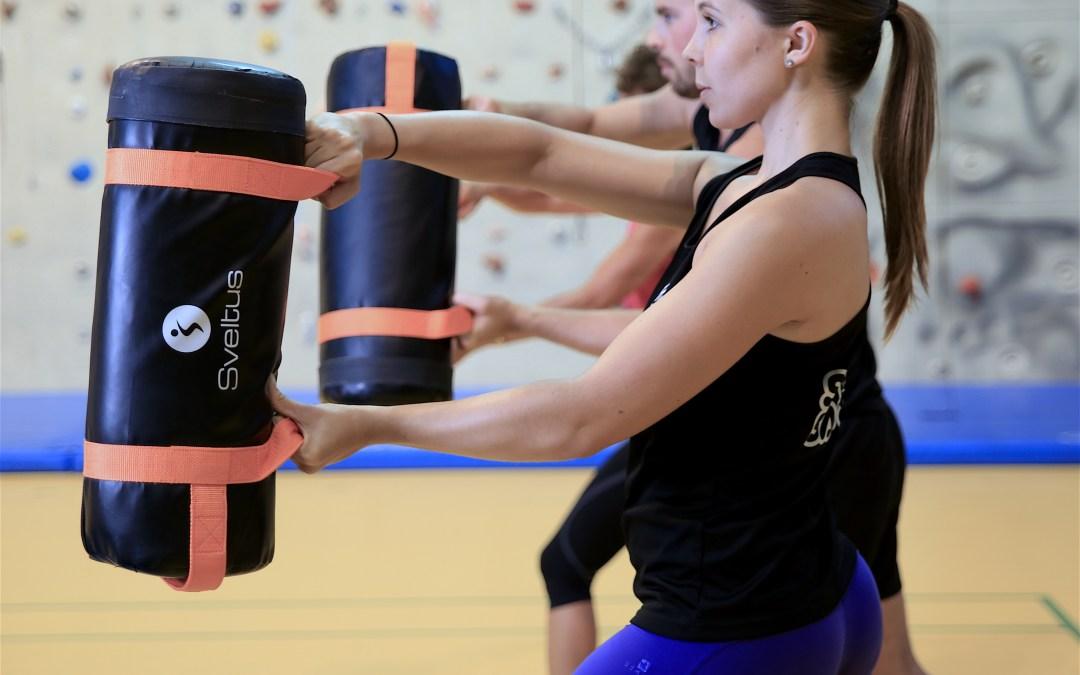 Cross Training Sport Santé