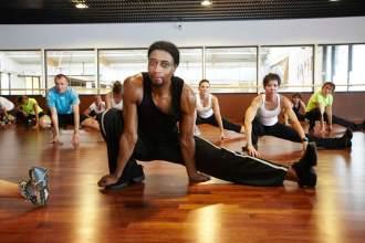Techniques douces avec Stretching