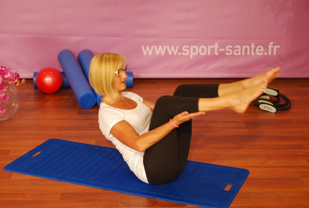 Pilates Fondamental – 26 au 28 février 2020