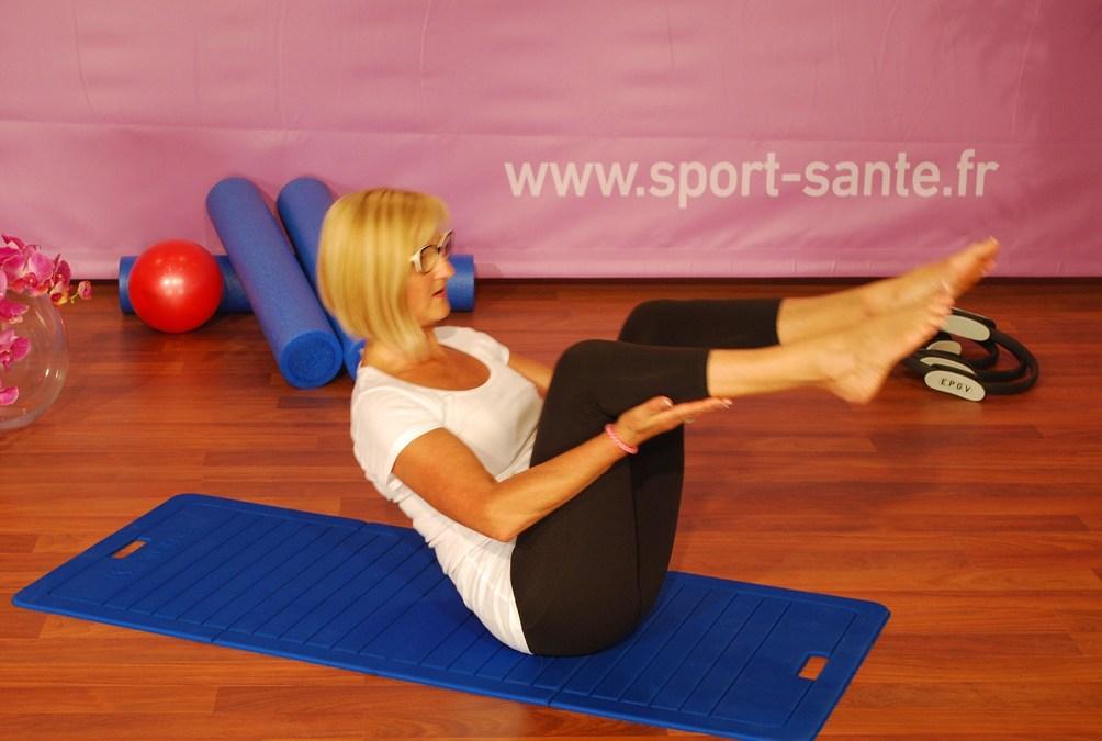 Pilates Fondamental – 26 au 28 février 2020
