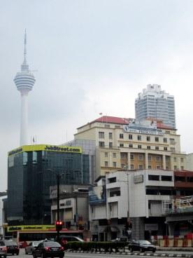 Kuala Lumpur Prescott Inn -hotelli