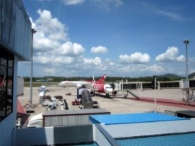 Phuket International Airport (HKT)