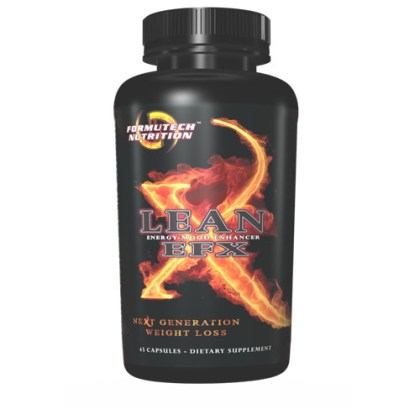 Lean EFX Refined