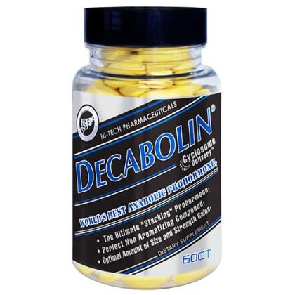 60ct Anabolic Prohormone