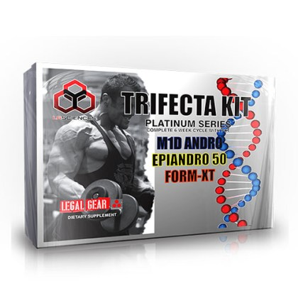 Trifecta Bulking Kit