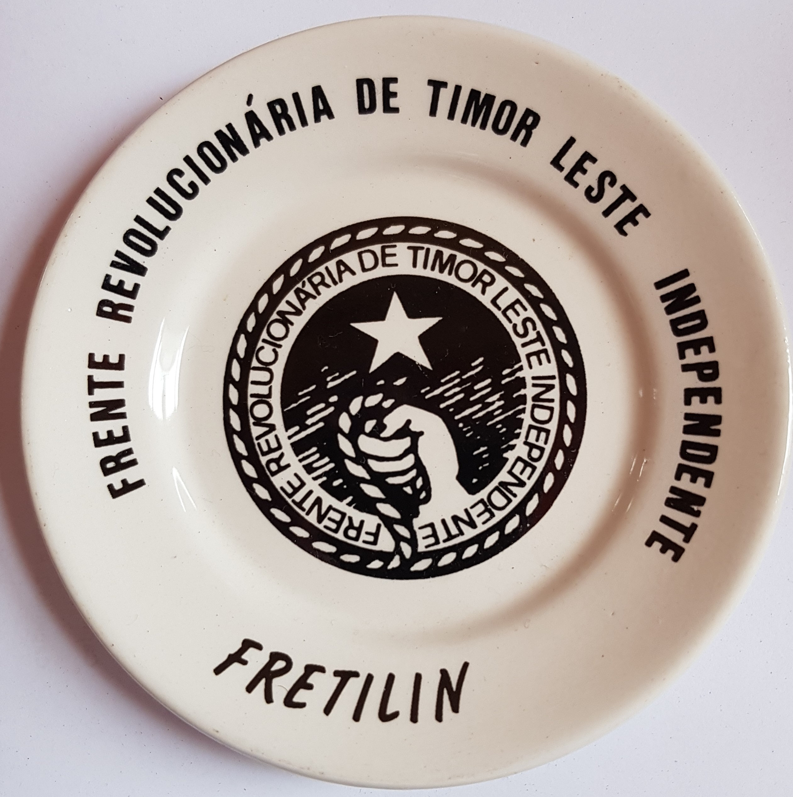 Fretilin_prato