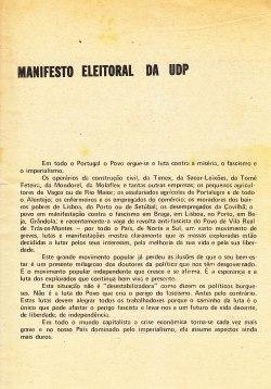UDP_Manif_Eleitoral