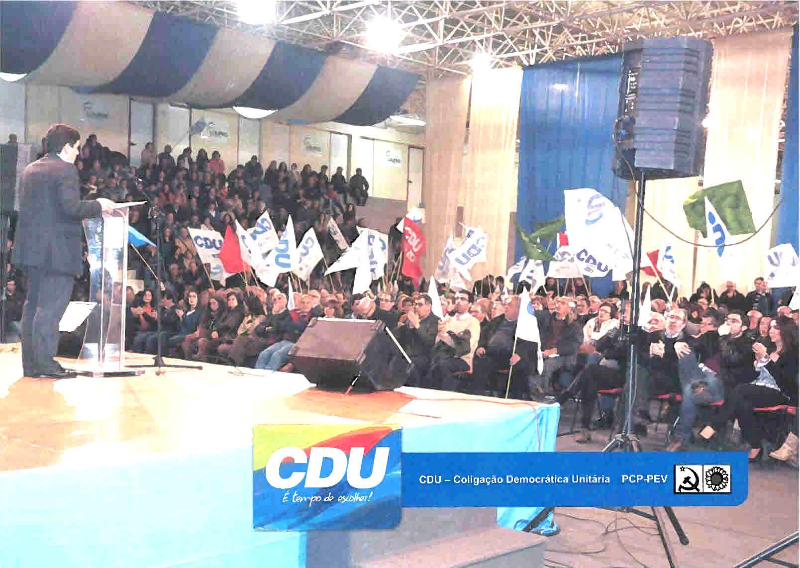 CDU – Caro Munícipe de Loures (3)