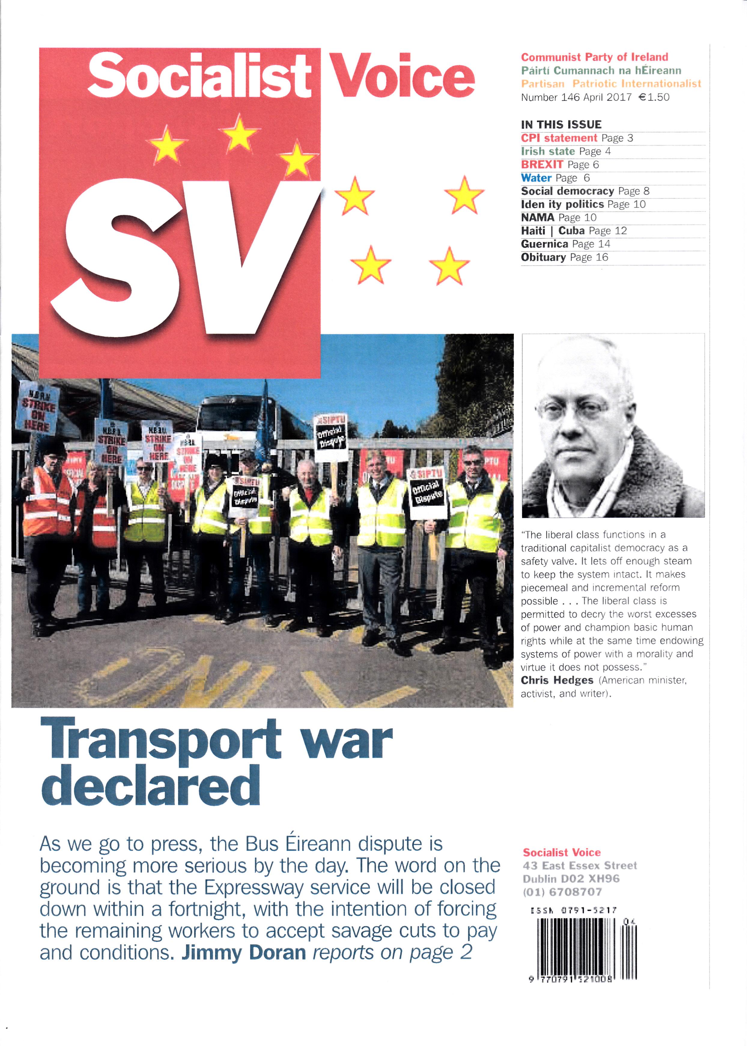 Socialist Voice_146