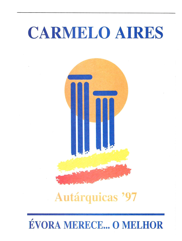 EVORA PSD 1997 1