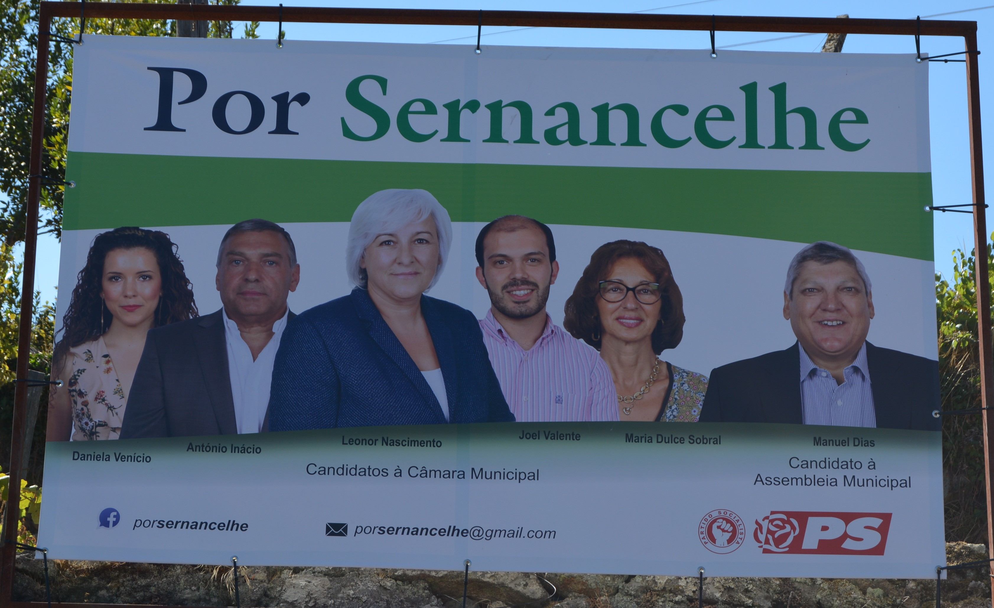 PS – Sernancelhe