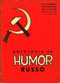 HUMOR RUSSO