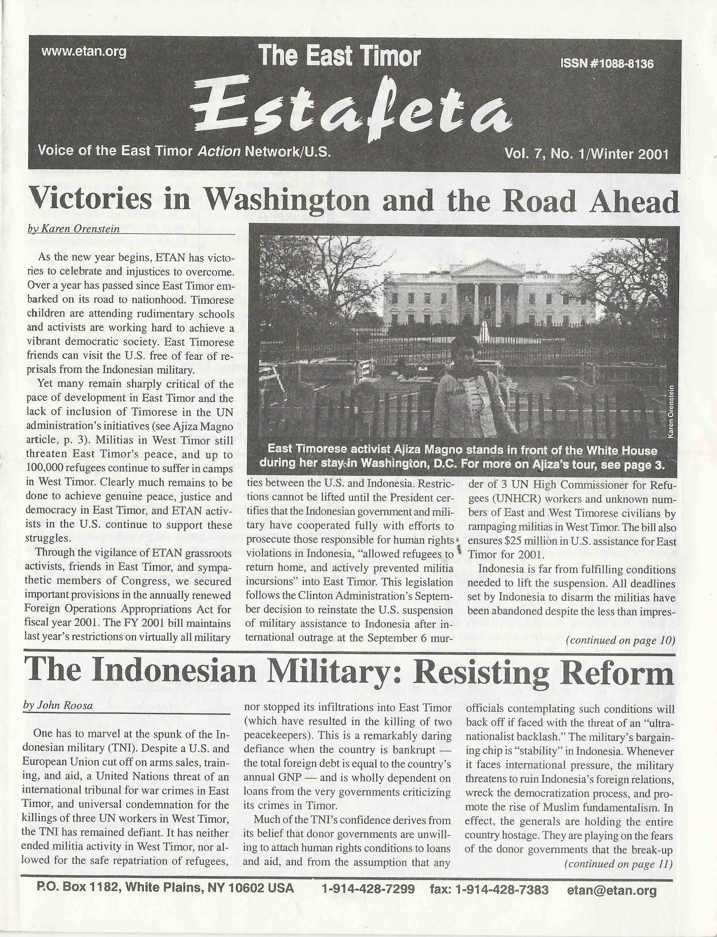 The east timor estafeta ephemera biblioteca e arquivo de jos the east timor estafeta ephemera biblioteca e arquivo de jos pacheco pereira fandeluxe Choice Image