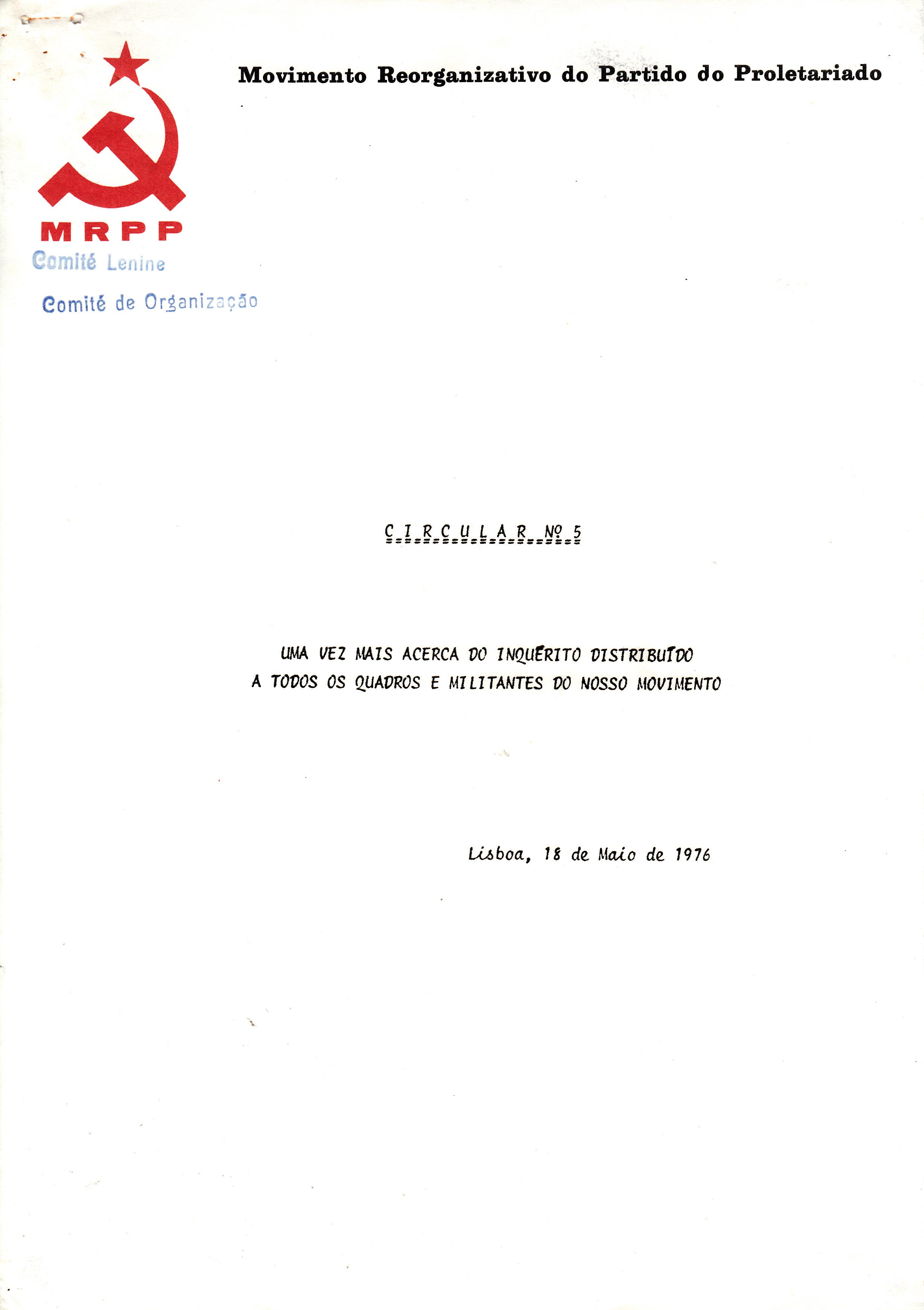 MRPP_1976_05_18