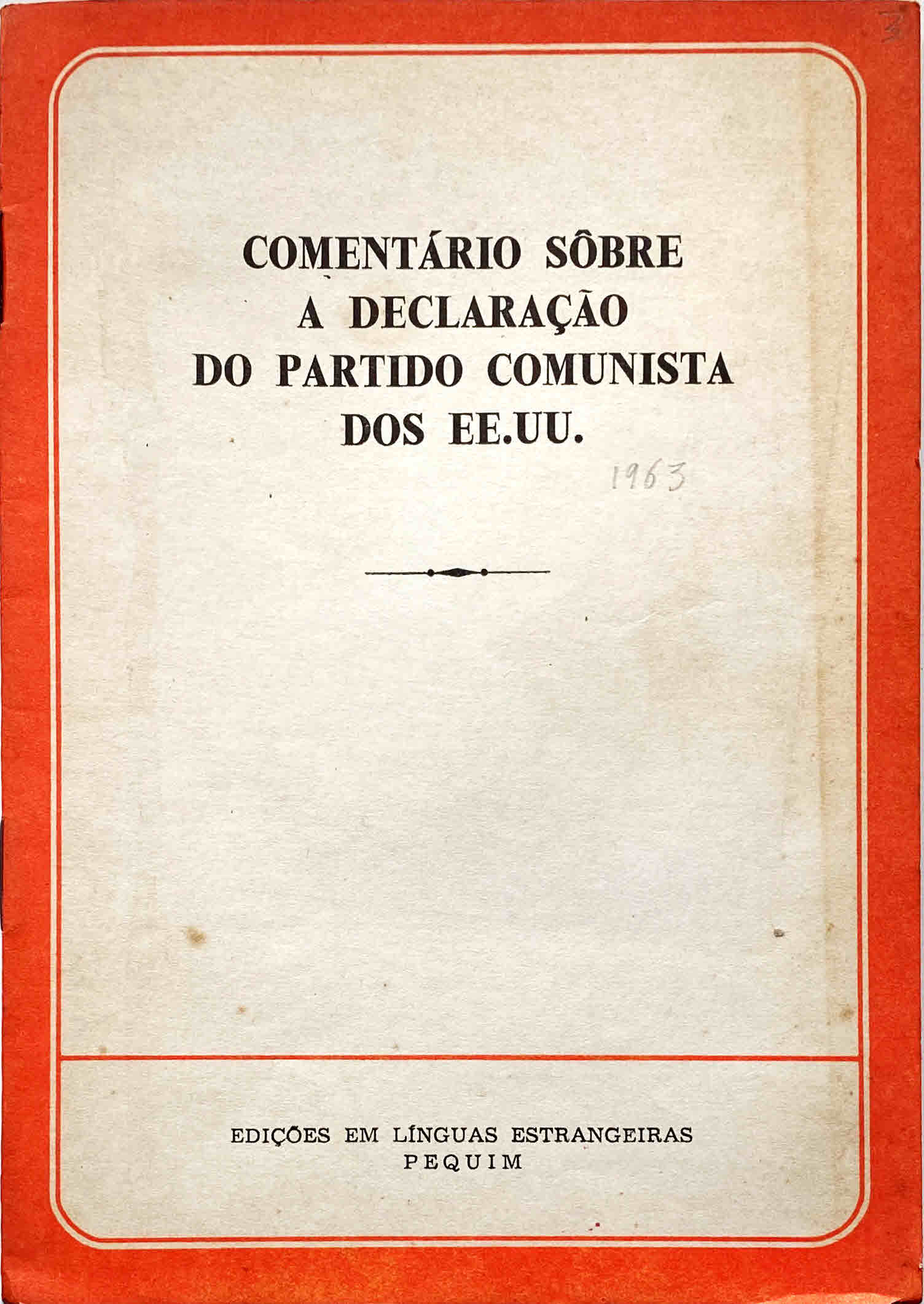 ELE 1963