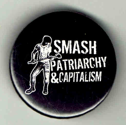3 of pins socialismo revolucionário