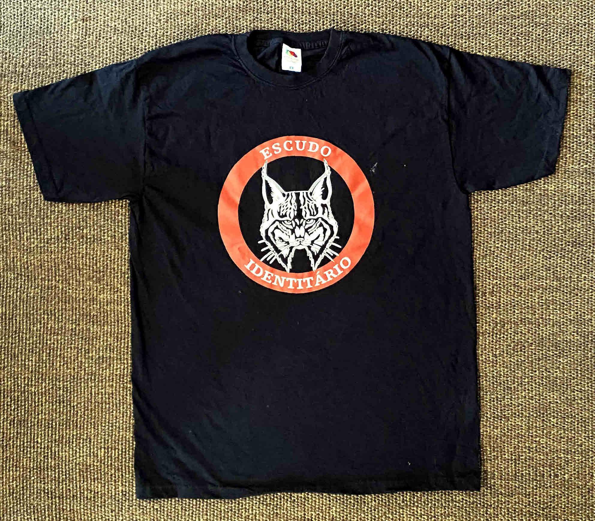 escudo identitario t shirt 1 fr