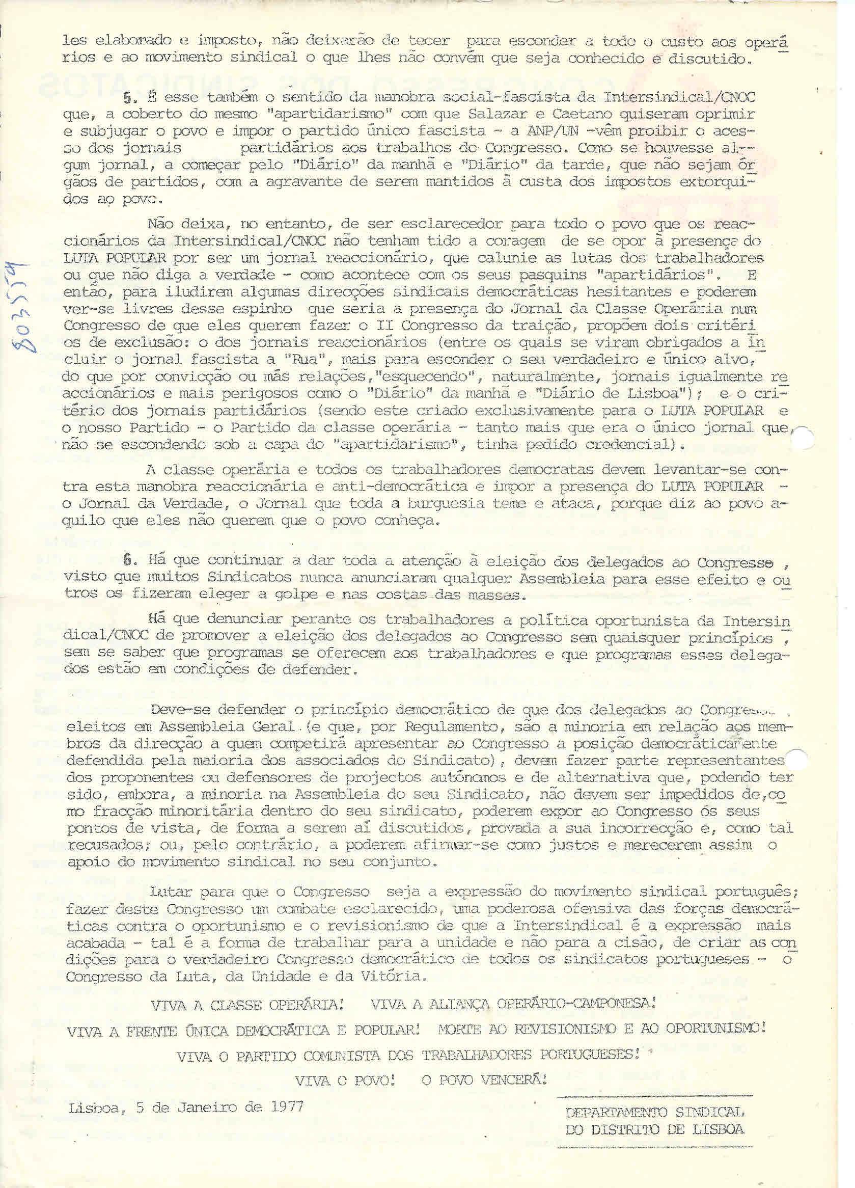 pctp congresso dos sindicatos (2)