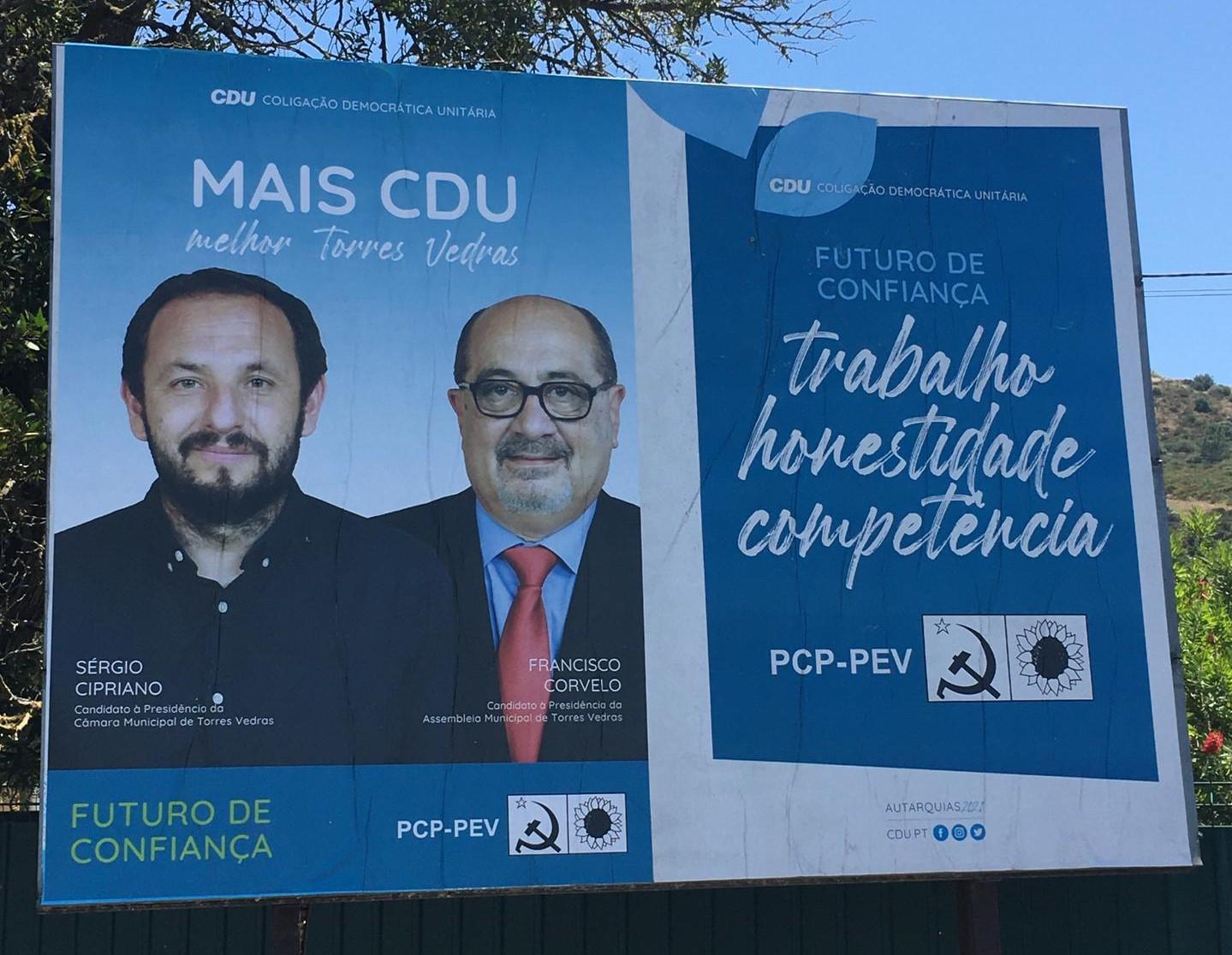 CDU_2021_Torres Vedras_