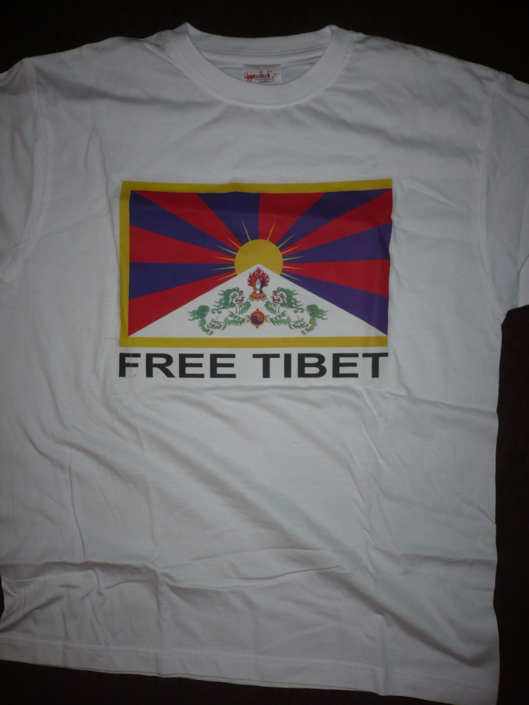 Tibet_tshirtI