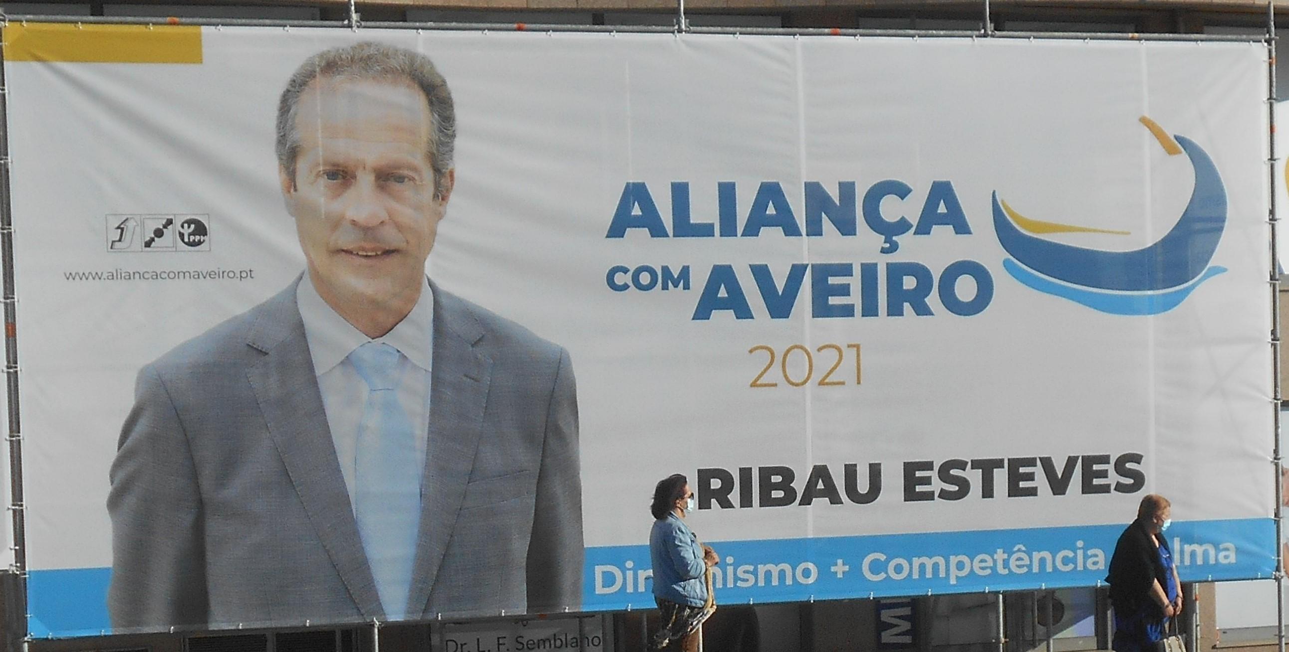 PSD+CDS+PPM_2021_Aveiro