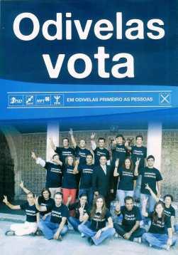 EM ODIVELAS PRIMEIRO AS PESSOAS 2009 014