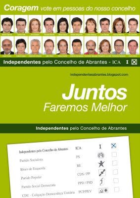 Independentes Abrantes1