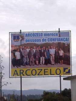 CDS_freguesia _Arcozelo