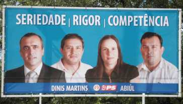 Pombal - PS - Abiúl - OUTDOOR 01