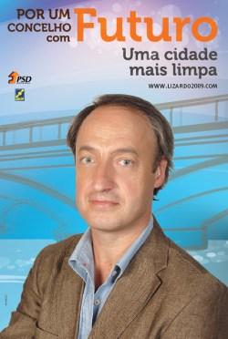 PSD Cartaz Presidente7