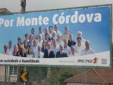 PSDFreguesiaMonteCórdovaST