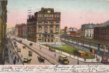 Cooper Square 1900 Ephemeral York