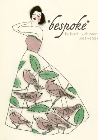*bespoke* is here! (almost!)