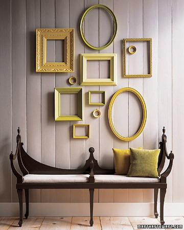 ~ Collections ~ Frames
